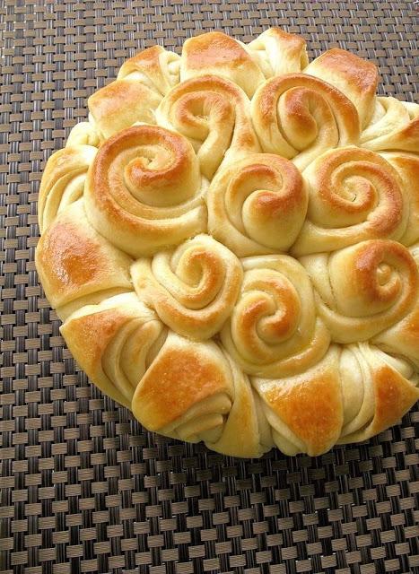 ünnepi kenyér 1