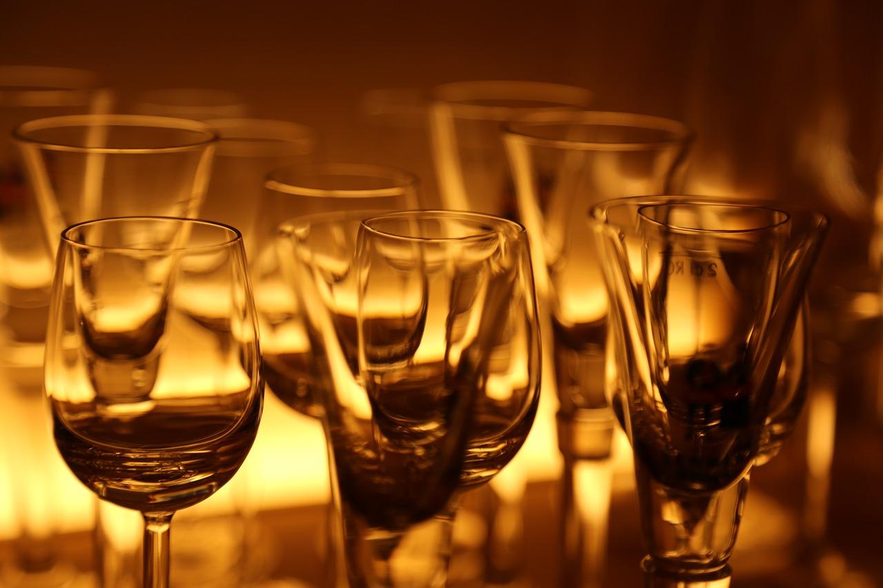 """A""""Jó bor művészet"""" borismereti kurzus hölgyeknek"""