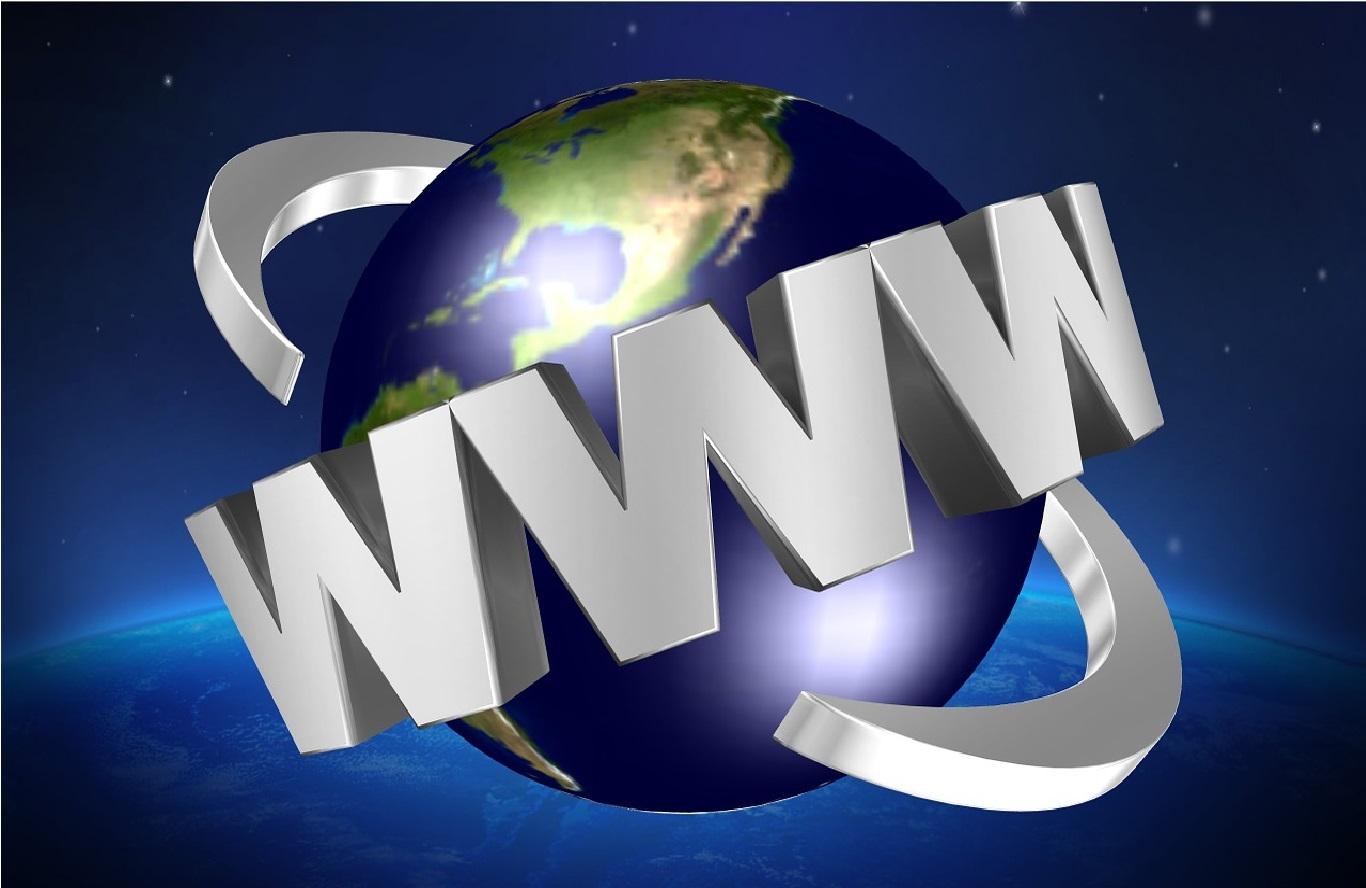 25 éve jelent meg az első honlap