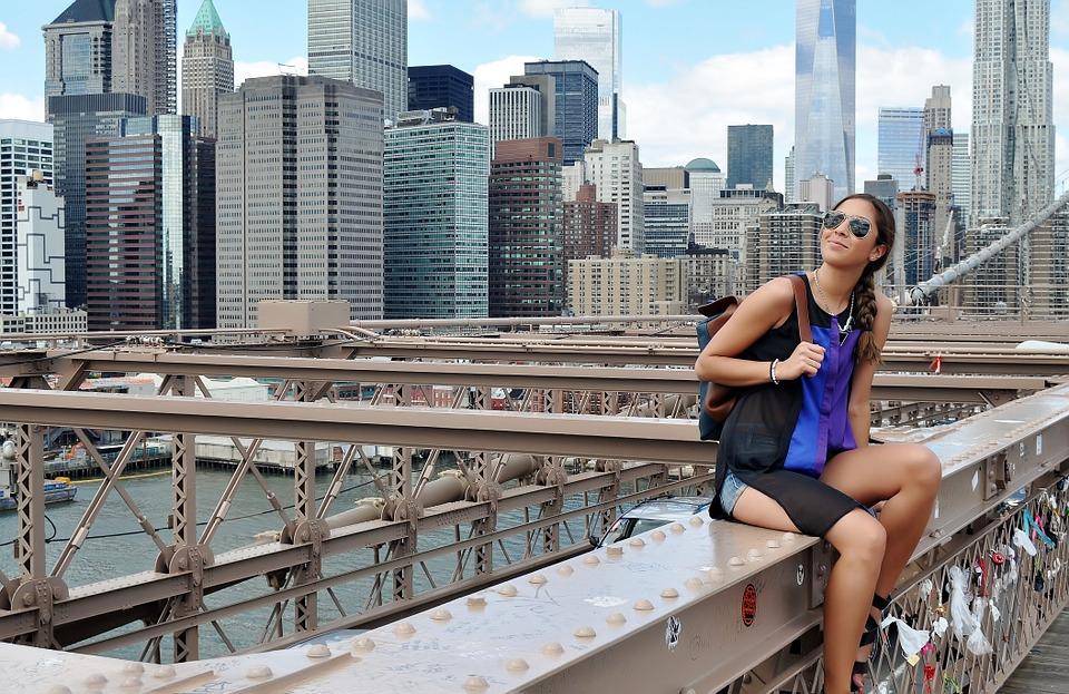 A legjobb városok a nők számára