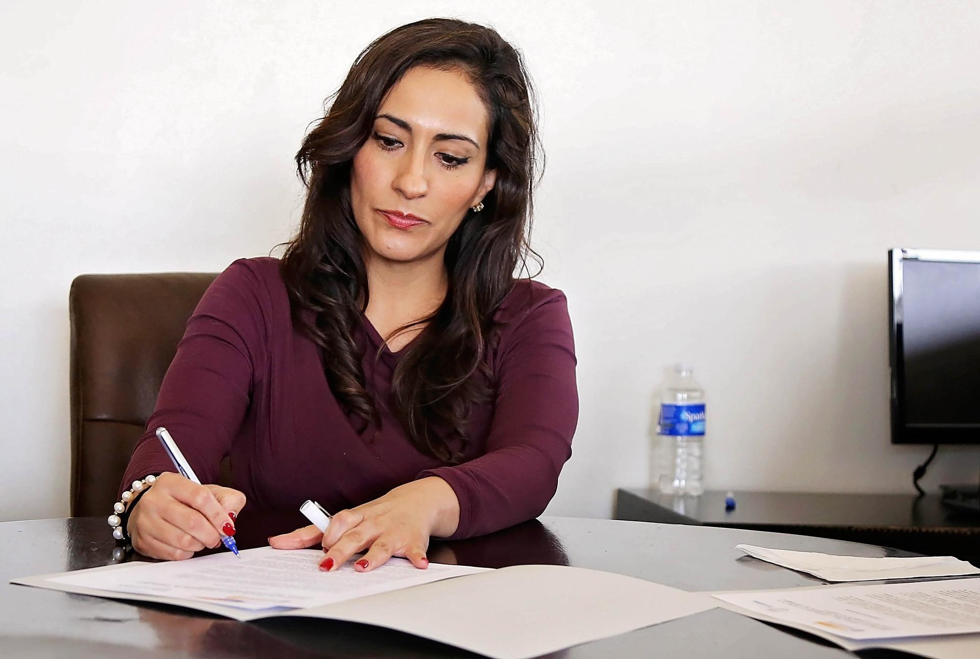 3 dolog, amitől sikeres lehet a nő munkahelyén
