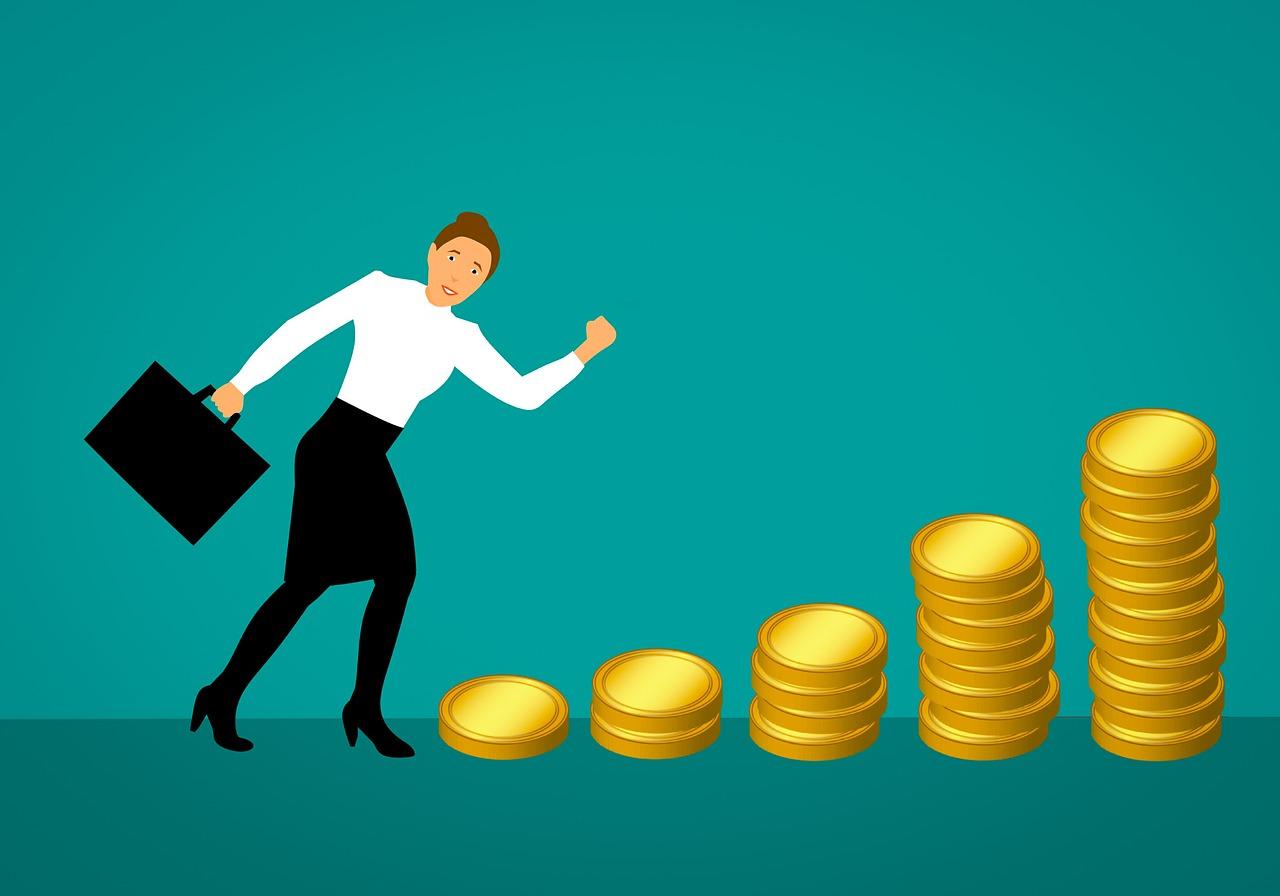 A briteknél az egyik legnagyobb a bérkülönbség férfiak és a nők között